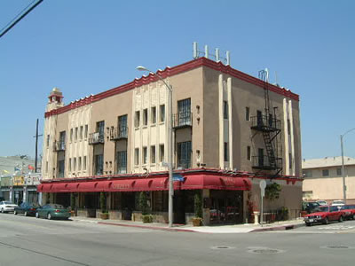 3933 E. Broadway #304 - Belmont Brokerage & Management, Inc.