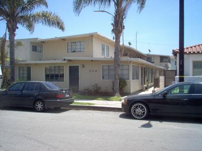 320 7th Street #08 - Belmont Brokerage & Management, Inc.