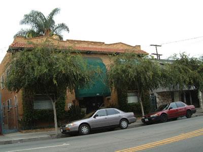 711 E. 4th Street #12 - Belmont Brokerage & Management, Inc.